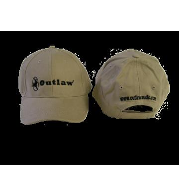 Outlaw Audio Cap