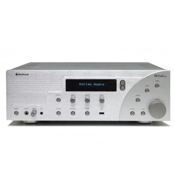 RR2160MkII Stereo Receiver