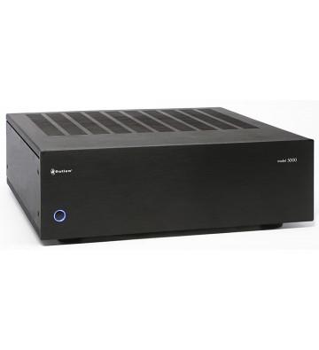 Model 5000 5-Channel Amplifier